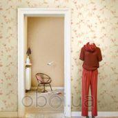 Интерьер GranDeco Pastel Florals 03-02-8