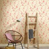 Интерьер GranDeco Pastel Florals 03-03-7