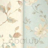 Интерьер GranDeco Pastel Florals 03-72-7, 06-04-3, 01-06-6, 01-04-8