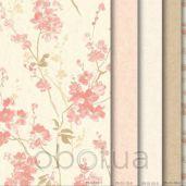 Интерьер GranDeco Pastel Florals 04-02-7, 01-10-9, 01-02-0, 01-06-6, 05-02-6