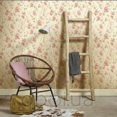 Интерьер GranDeco Pastel Florals 04-02-7
