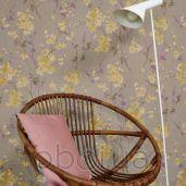 Интерьер GranDeco Pastel Florals 04-07-2