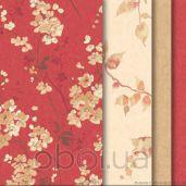 Интерьер GranDeco Pastel Florals 03-03-7, 01-12-7, 01-08-4, 01-03-9