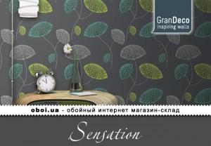Интерьеры GranDeco Sensation