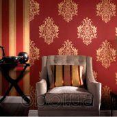 Интерьер GranDeco Trendy Classics tc56208, tc56308