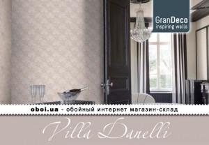 Шпалери GranDeco Villa Danelli