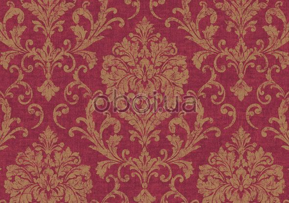 Обои GranDeco Villa Medici vmb-007-08-1