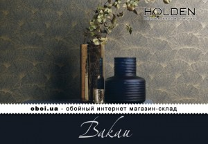 Обои Holden Decor Bakau