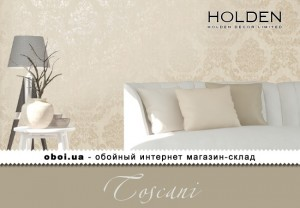 Шпалери Holden Decor Toscani