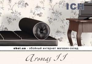 Интерьеры ICH Aromas II