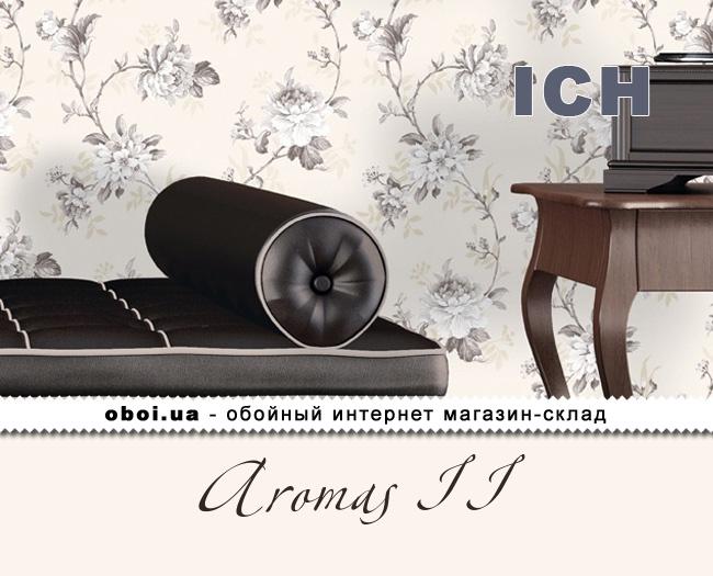 Обои ICH Aromas II