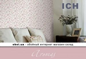 Интерьеры ICH Aromas