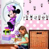Интерьер ICH Disney Deco mo-3006-2, mn-3002-3