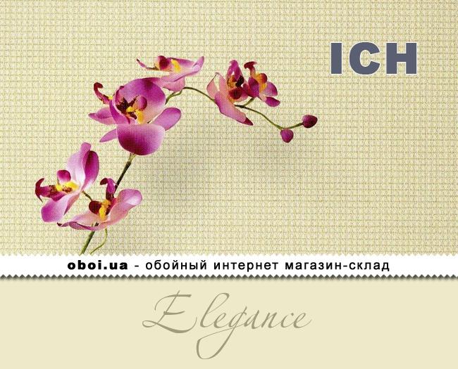 Флізелінові шпалери ICH Elegance