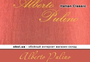 Интерьеры Italian classic Alberto Pulino