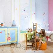 Интерьер Khroma Kit for kids kit01, kit306, kit402