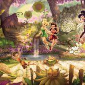Обои Komar Disney 1-416