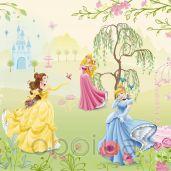 Обои Komar Disney 1-417