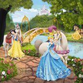 Обои Komar Disney 1-454
