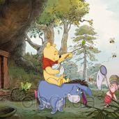 Обои Komar Disney 4-413