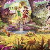 Обои Komar Disney 4-416