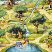 Обои Komar Disney 4-453