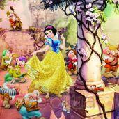 Шпалери Komar Disney 4-494
