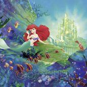 Обои Komar Disney 8-4021