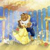 Обои Komar Disney 8-4022