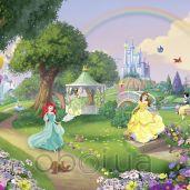 Обои Komar Disney 8-449