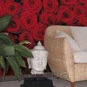 Интерьер Komar Flower & Textures 4-077