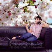Интерьер Komar Flower & Textures 8-507