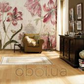 Интерьер Komar Flower & Textures 8-510