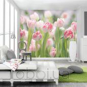 Интерьер Komar Flower & Textures 8-708