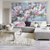 Интерьер Komar Flower & Textures 8-738
