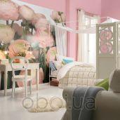 Интерьер Komar Flower & Textures 8-894