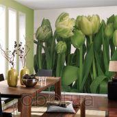 Интерьер Komar Flower & Textures 8-900