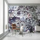 Интерьер Komar Flower & Textures 8-962