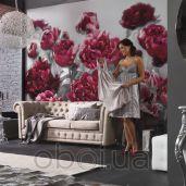 Інтер'єр Komar Flower & Textures xxl4-002