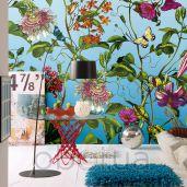 Інтер'єр Komar Flower & Textures xxl4-029