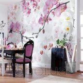 Інтер'єр Komar Flower & Textures xxl4-032