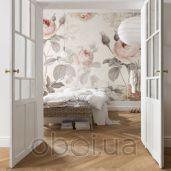 Інтер'єр Komar Flower & Textures xxl4-034