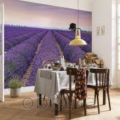 Інтер'єр Komar Flower & Textures xxl4-036