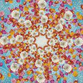 Обои Komar Flower & Textures 4-969