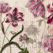 Обои Komar Flower & Textures 8-510