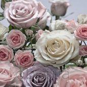Обои Komar Flower & Textures 8-736