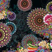 Обои Komar Flower & Textures 8-939