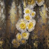 Обои Komar Flower & Textures 8-963