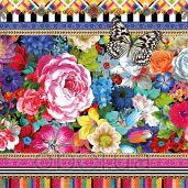 Обои Komar Flower & Textures 8-971