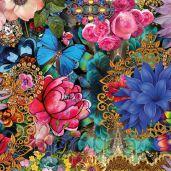 Обои Komar Flower & Textures 8-972